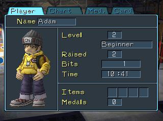 Screenshot Thumbnail / Media File 1 for Digimon World [U]